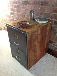 unfinished wood file cabinet. Unfinished Wood Cabinets File Cool Rustic Cabinet And Brick .