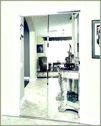 mirror closet doors custom closet doors custom closet doors mirror mirrored bi fold french inter