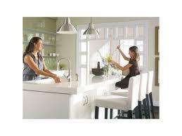 Moen Arbor Kitchen Faucet Faucetcom 7790srs In Spot Resist Stainless By Moen