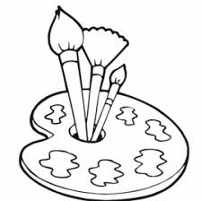 Small Picture Inspiring Idea Paint Coloring Pages Stunning Paint Coloring
