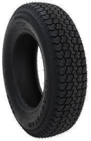F78 14 Conversion Chart Loadstar St205 75d14 Bias Trailer Tire Load Range C