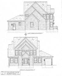 Architect Design House Drawing ClipartXtras