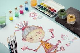 Как и где в интернете продать свои рисунки и иллюстрации ...