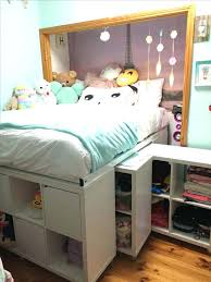 ikea storage bed hack. Ikea Bed With Storage Astonishing Hack Photos Best Inspiration Home No Headboard L