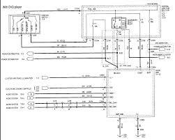 2006 ford radio wiring diagram 2006 Mustang Radio Wiring Diagram aux input on 04 06 f150 2006 mustang gt stereo wiring diagram