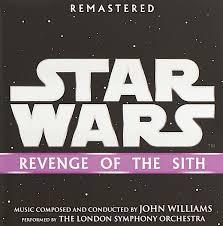 <b>Ost</b>. <b>Star Wars</b>: Revenge Of The Sith (John Williams)