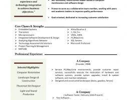 Resume BuilderCom Extraordinary Free Resume Builder Com Templates For Mac Word 60 Sample 60 Template
