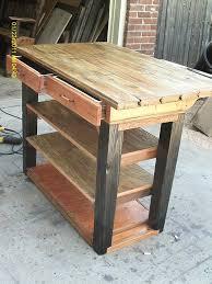 rustic log furniture ideas. handmade rustic u0026 log furniture for a kitchen island or butcheru0027s block ideas