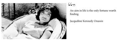 Jackie Kennedy Quotes Best Jackie O Quotes Quotes Jackie Kennedy Wedding Quotesgram