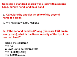 chapter 8 rotational motion ppt algebra s of linear equations linear velocity