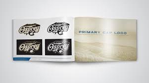 Missoula Graphic Design Missoula Osprey Rebrand Proposal Brian Gundell Graphic