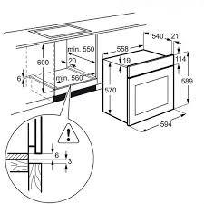 <b>Electrolux</b> EZB 55420 (белый) купить духовой шкаф по низкой цене