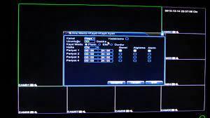 Balandi 9400 serisi kayıt cihazları için kayıt ayarı - YouTube
