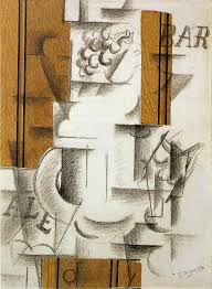 from 1908 to 1913 braque s works