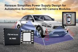 Renesas Design Renesas Electronics Simplifies Power Supply Design For