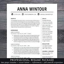 Free Creative Resume Templates Creative Resume Templates Free