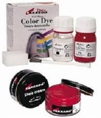 Tarrago Dye Color Chart Tarrago Dye Kit Shoe Cream Combo Over 90 Colors