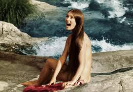 2 Bikini Jane Seymour Pics In