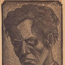 Self-Portrait Gallery: #107 Alejandro Mario Yllanes