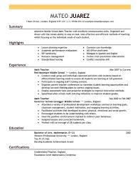 doc s resume templates com resume templates entry level s