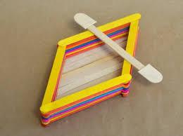popsicle stick boat crafts for kids