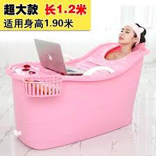 children bathtub extra large bath barrel children bath barrel thick plastic insulation household bath tub