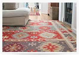 tips to keep area rugs clean in high traffic areas