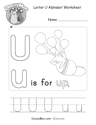 Alphabet Chart Black And White Alphabet Chart With Pictures Free Printable Doozy Moo