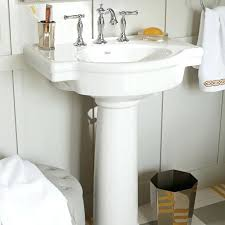american standard bathroom sinks bathroom sinks retrospect inch pedestal sink white american standard bathroom sink drain