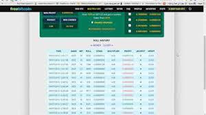 With freebitcoin.win you can earn bitcoins but also other coins like dogecoin with freebitcoin.win you can earn bitcoins and other cryptocoins doing simple tasks. Free Bitcoin بدون خسارة Youtube