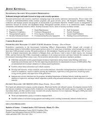 Free Download Security Officer Resume Cover Letter Billigfodboldtrojer