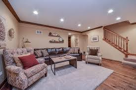 chicago basement remodeling. TV Room Finished Basement Remodeling Ideas West Chicago IL Sebring Services