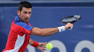Olympia 2021: Novak Djokovic verliert ...