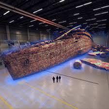 ▷ Das letzte Geheimnis der Titanic (mit Bild)
