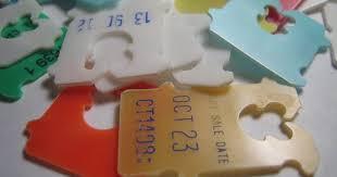 Bread Twist Tie Color Chart Fact Check Bread Tag Code