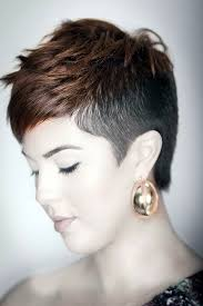 Hairstyle Design For Short Hair 45 superchic shaved hairstyles for women in 2016 2216 by stevesalt.us