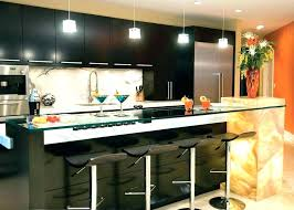 Interior Designs For Kitchens Mesmerizing Breakfast Bar Ideas For Small Kitchens Great Kitchen Bars Throughout