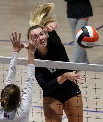 Coastal Region volleyball Co-Players of the Year - al.com