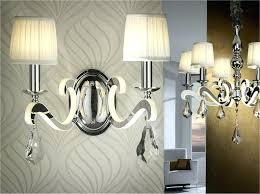 imposing bathroom chandelier wall lights photo inspirations