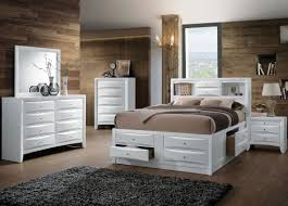 White bookcase storage bed Captains Ireland White Bookcase Storage Bedroom Set 1stopbedrooms Acme Ireland White Bookcase Storage Bedroom Set Ireland Collection