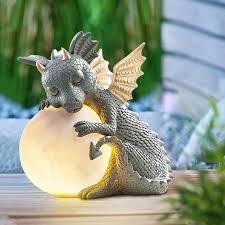 mysticalls garden dragon meditated