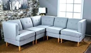 gray leather sectional costco sofa recliners beautiful small home improvement agreeable couch furniture of