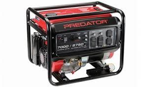 model watts hp cc small engine 68530 8750 watt manual