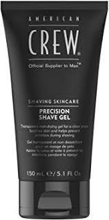 <b>AMERICAN CREW Precision</b> Shave Gel 150 ml: Amazon.co.uk ...