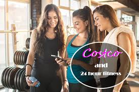 costco 24 hour fitness super sport membership showcase coupon