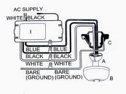 hunter ceiling fans wiring diagram nilza net on ceiling fan capacitor wiring diagram