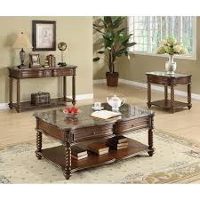 Woodhaven Living Room Furniture Woodhaven Hill Lockwood Coffee Table Reviews Wayfair