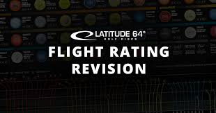 Latitude 64 Chart The Big Flight Rating Revision Of 2018 Latitude 64
