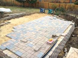 home depot brick pavers patio 2 home depot patio base s for brick s home depot home depot brick