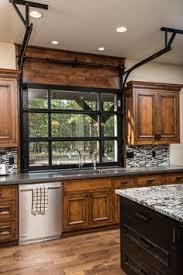 glass garage door in kitchen. Delighful Glass Custom Homes Photo Gallery  Home Builders In Bend Oregon  Pacific  Cool Garage Door Style Window Throughout Glass Garage Door In Kitchen I